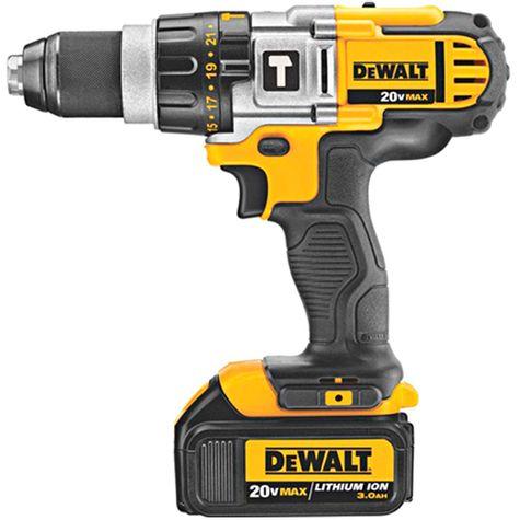 DCD985L2-DeWalt