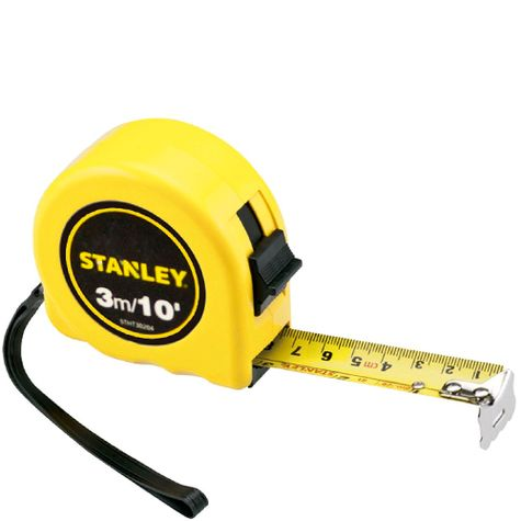 Trena-Stht30204-Basica-03Mts-Stanley