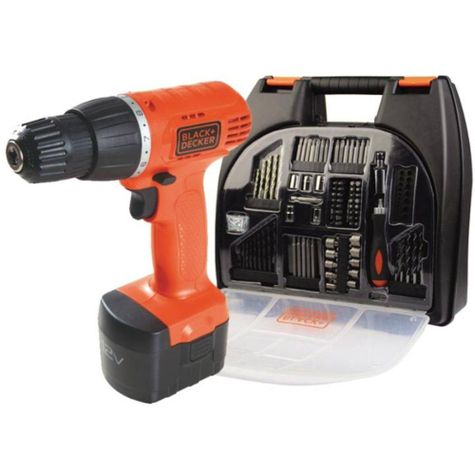 PARAFUSADEIRA-BAT.-12V-CD121K100-BIV.-BLACK-DECKER