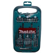 KIT-P-44002-BROCA-BITS-22PCS-MAKITA
