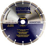 DISCO-DIAMANTADO-IW8948-SEGM-230X22MM-IRWIN