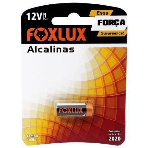 PILHA-ALCALINA-12V-1PC-95.07-FOXLUX