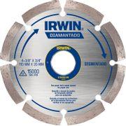 disco-diamantado-110mm-segmentado-iw13892-irwin-corte-seco