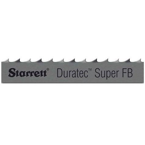 SERRA-FITA-DFB10X14-S-30-DURATEC-STARRETT