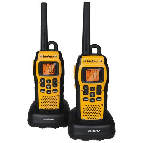 RADIO-COMUNICADOR-TWIN-WATER-PROOF-AM-INTELBRAS
