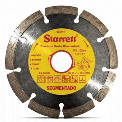 disco_diamantado_segmentado_dds110_starrett